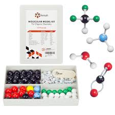 chemistry model kit molecular model kit for general and organic