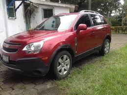 chevrolet captiva used car chevrolet captiva nicaragua 2012 en venta chevrolet