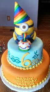 despicable me minion cake my cakes pinterest minion cakes