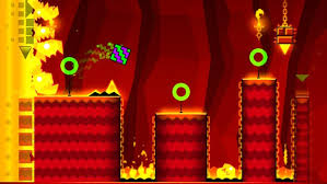 geometry dash apk geometry dash meltdown apk free arcade for android