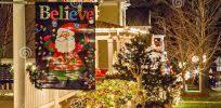 Christmas Town Decorations Delightful Design Polar Bear Christmas Decorations Winter