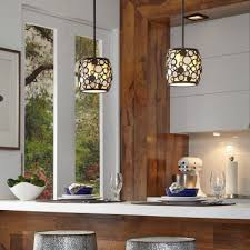 in pendant light lowes modern pendant lights lowes intended for shop quoizel lighting plan