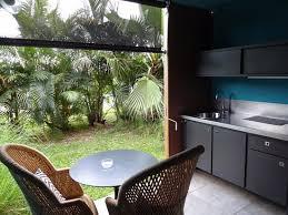 odeur chambre kitchenette extérieure à la chambre idéal pour qu il n y ait pas d