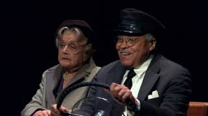 Driving Miss Daisy Meme - stage to screen driving miss daisy taking up room