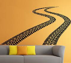 amazon com car auto automobile housewares wall vinyl decal garage amazon com car auto automobile housewares wall vinyl decal garage art design modern interior decor sticker mural 21erte home kitchen