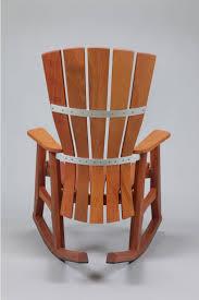Garden Rocking Chair by Sunniva Outdoor Garden Rocking Chair Brian Boggs