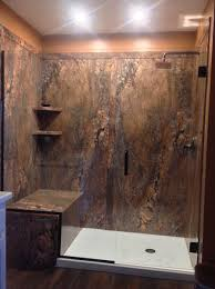 oil rubbed bronze frameless sliding shower door useful reviews
