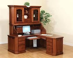 desk plain rustic corner desk with hutch appealing corner with