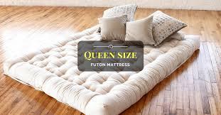 best queen size futon mattress in 2018 futon mattress queen size