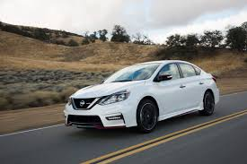 2017 nissan armada nismo 2017 nissan sentra nismo rolling out