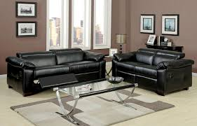 denton leather power reclining sofa contemporary reclining couch leather fabrizio design very