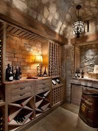 Wine Cellar Basement Furniture 20 Inspirational Photos Small Wooden Classic Wine