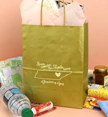 wedding gift bags for hotel welcome bags baskets boxes cards for wedding guests the event