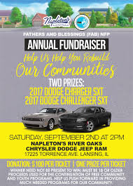 Cottage Grove Chrysler Dodge Jeep Ram by Fundraiser U2013 Fathers U0026 Blessings