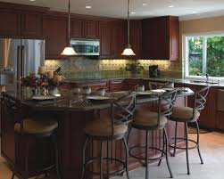 pictures of small kitchens with islands sleek large kitchen islands designs choose layouts large kitchen