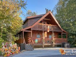 Pigeon Forge resort cabin Boulder Bear Cabi VRBO