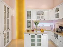 pink kitchen walls pink walls white kitchen cabinets teal kitchen