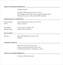 Resume For First Job Sample by Sample High Resume Template 6 Free Documents In Pdf Word