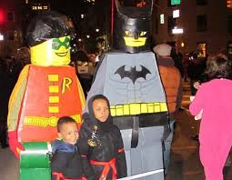 Lego Halloween Costumes Batman Robin Legos Halloween Costume Green Halloween Contest