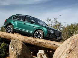 green bentley 2017 vvuzz first drive 2016 bentley bentayga