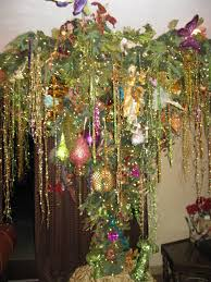 14 best upside down christmas tree images on pinterest upside