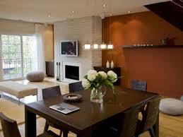 modern home interior design small formal dining room decorating