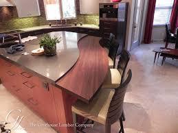 Exquisite Kitchen Design by Peruvian Walnut Countertops Wood Countertops Bar Tops Blog