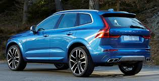 new 2017 volvo xc60 united cars united cars 2018 volvo xc60 t6 awd r design trim the epoch times