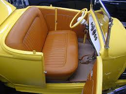 Custom Car Interior Upholstery Custom Leather Upholstery