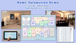 Home Automation by Home Automation Lighting And Voice Control Demo Youtube