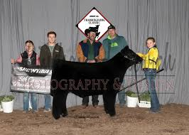 henry co thanksgiving classic top five steers the pulse