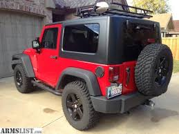 rubicon jeep for sale by owner armslist for sale 4x4 2010 jeep wrangler rubicon jk