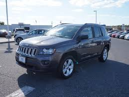 jeep compass used 2016 used jeep compass sport at honda of turnersville serving