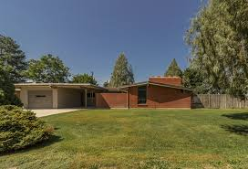 Mid Century Modern Ranch Ugly Ranch Style Or Marvelous Mid Century Modern Belladaze