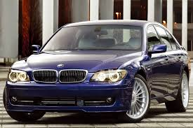2008 bmw alpina b7 warning reviews top 10 problems you must know