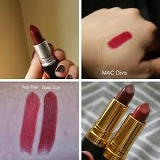 tutorial lipstik revlon makeup tutorials mac lipstick dupes the ultimate guide