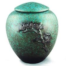 cremation tree green tree of funeral urn cremation urns for pet human ashes