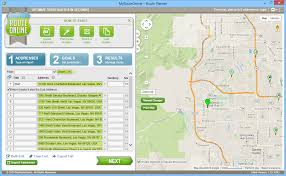 Map Route Planner by Myrouteonline Route Planner Download