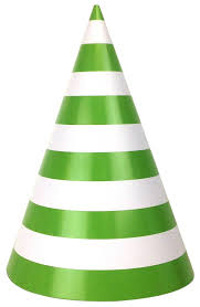 party hats cone hats