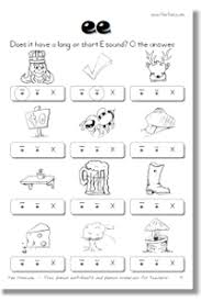 phonics worksheets and online phonics games free phonics