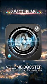 android sound booster apk volume booster pro 3 2 apk for pc free android