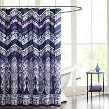 light purple shower curtain purple ruffle shower curtain large size of white and pink curtains