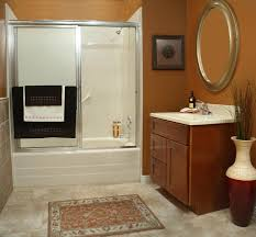bathroom remodel dayton oh bath crest of wichita