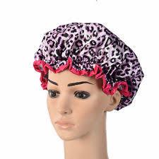 unbranded all hair types shower caps ebay