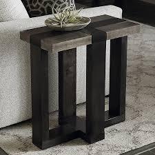 End Table Ideas Living Room Benchmade Skyline Side Table With Regard To End Tables Living Room