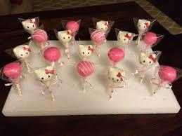 cake pops hello kitty courtney u0027s craftin u0026cookin