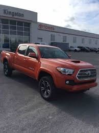 toyota v6 new 2017 toyota tacoma 4x4 double cab v6 sr5 6a for sale in