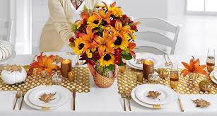 fall flower arrangements go glam with gold vases for your fall flower arrangements