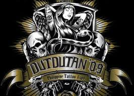 dutdutan tattoo expo 2009 philippines tribal gear