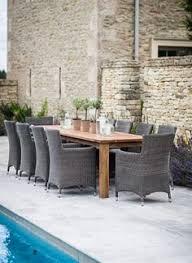 Patio Table Seats 10 Divano Lounge Vice Sofa Set Maze Rattan Devane Divano Outdoor